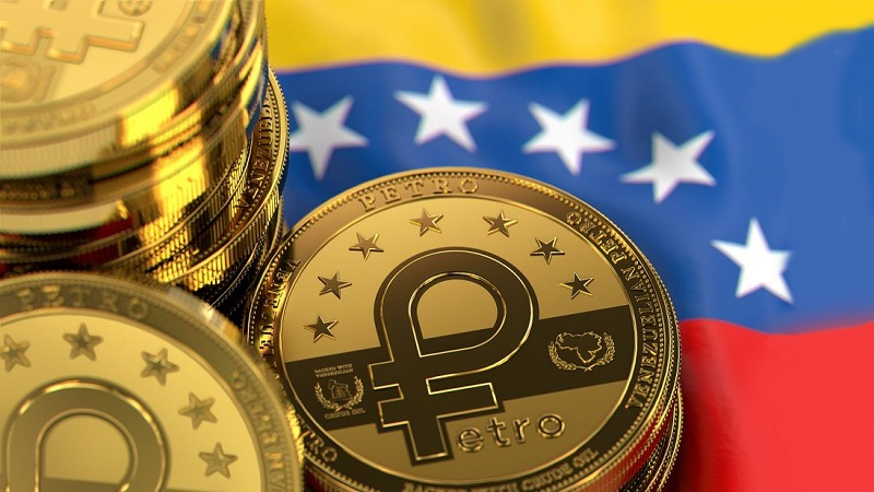 petro-crypto-price