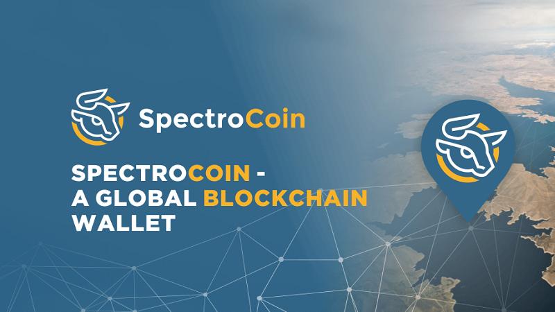 SpectroCoin-card