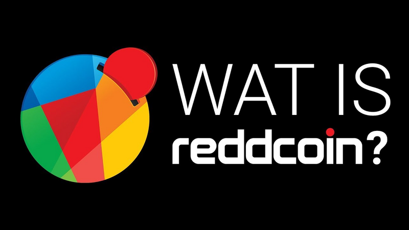reddcoin-wallet